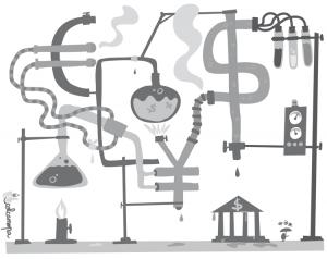 Maîtres du monde économique - Le règne des multinationales et des banques - Page 2 Derive-01-300x238